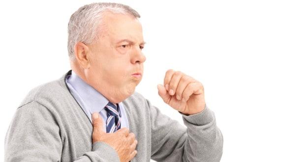 sintomi legionellosi, tosse malattia del legionario
